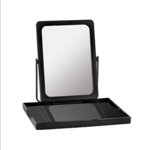 Travel Mirrors (2) NIB